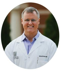 Dr. Nathan Patterson