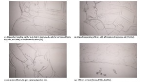 HIP Creative Storyboard