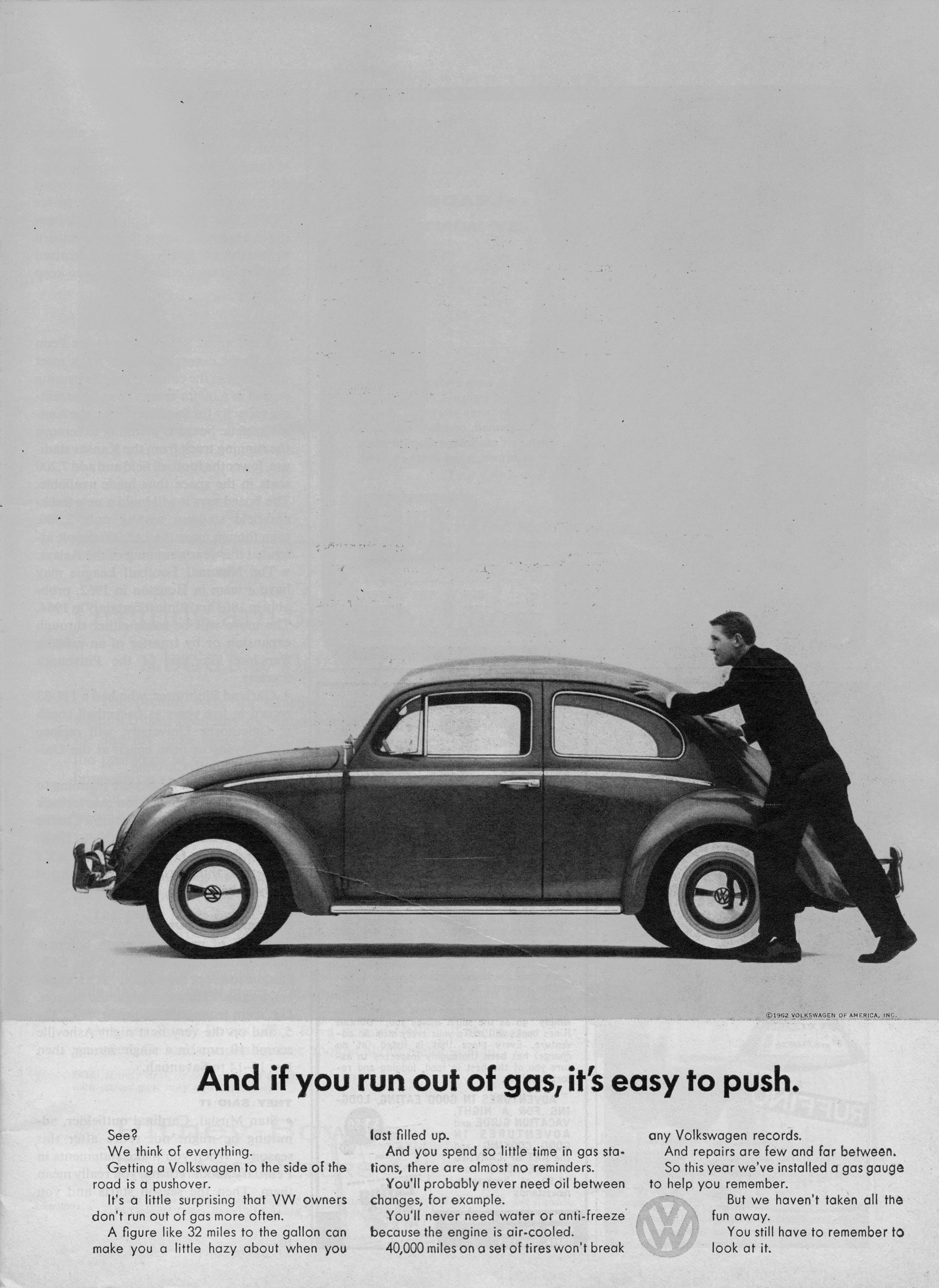 vw  small  advertising campaign  remember sep sitename hip creative