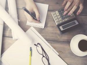 marketing budget in 2017