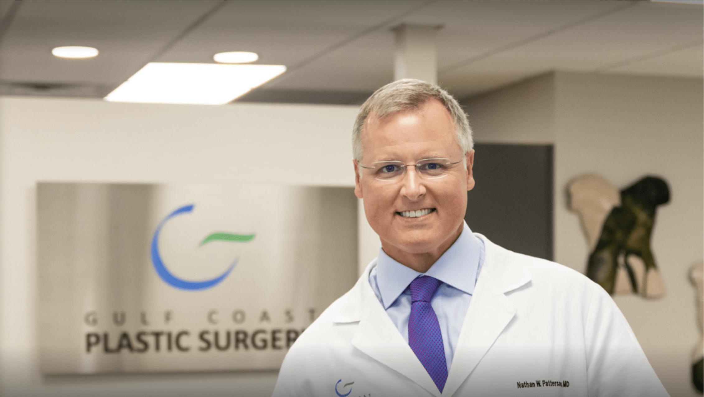 Dr. Patterson