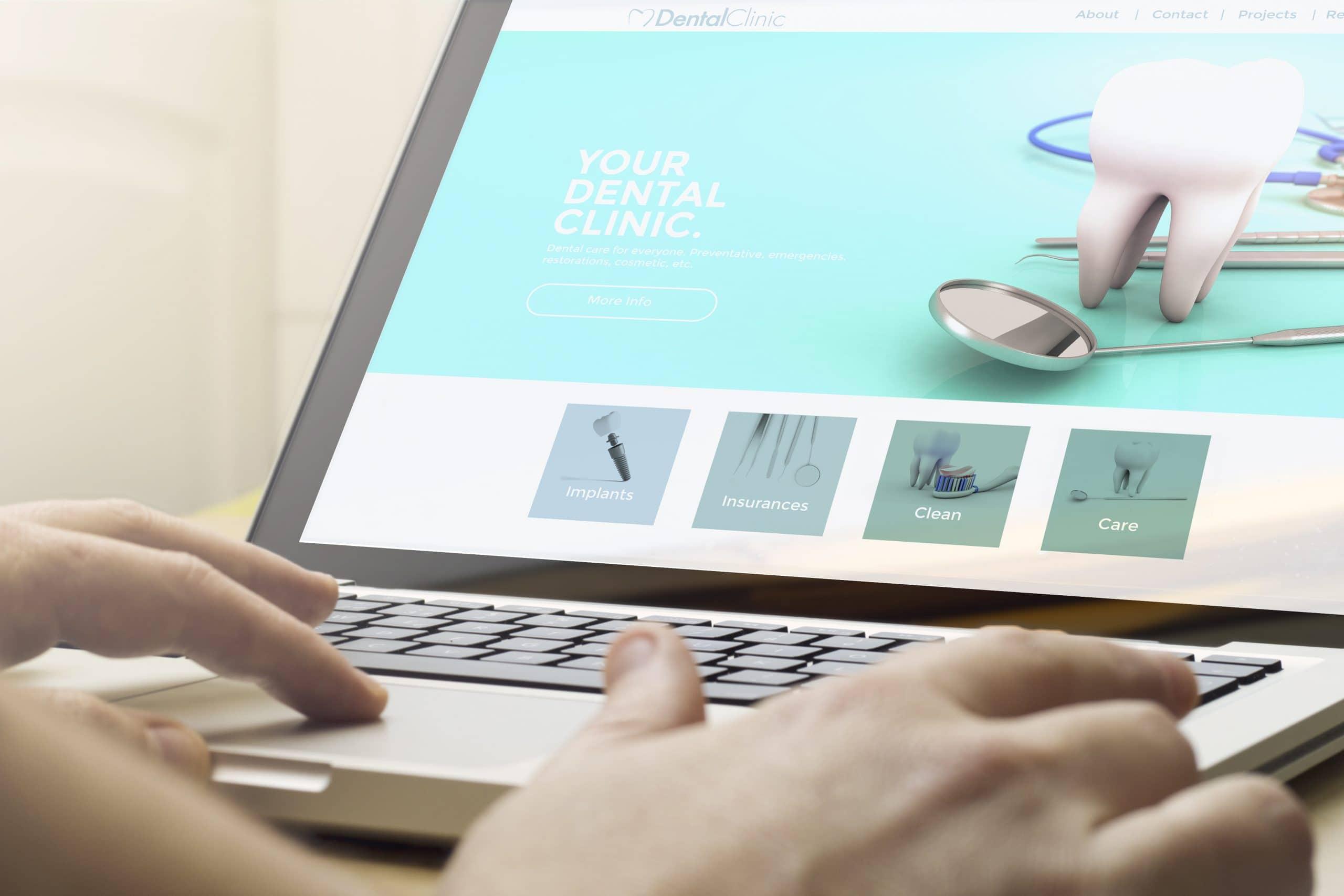 Dental Marketing Ideas That Work