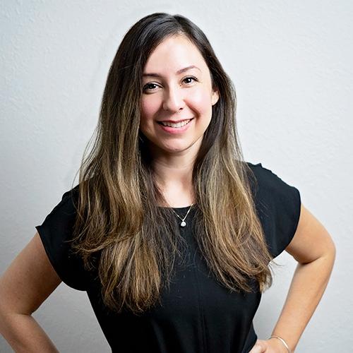Nina Acosta